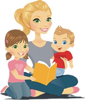 Английский язык для детей 2-7 лет